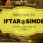 iftar 2016